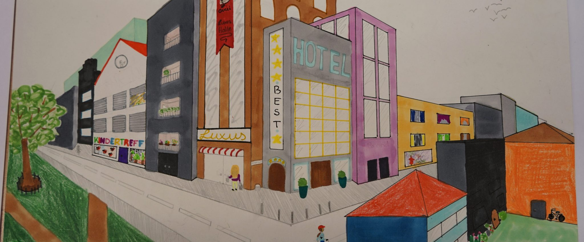 Kunst | Helene Lange Gymnasium Hamburg