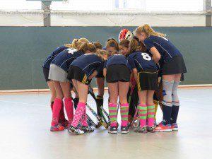 hallenhockey 2014