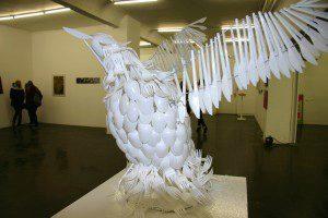 wpb kunst vogel