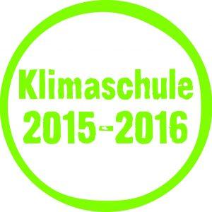 klimaschule 2015 2016