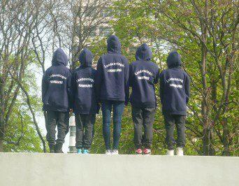 Jugend trainiert für Olympia 2017 – Gerätturnen