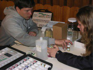 wasseruntersuchungen im biounterricht