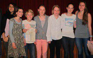 fremdsprachenwettbewerb 2012