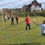 fußball beim nordseeheim
