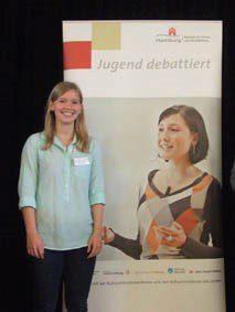 jugend debattiert 2013