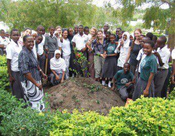 Tansania zu Gast am HLG