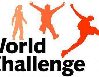 World Challenge Äthiopien Team auf Sylt