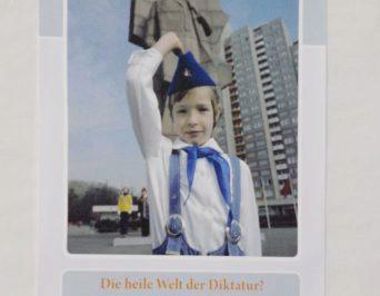 Schülerbericht: DDR-Zeitzeugentag 2016 (Jahrgang 10)