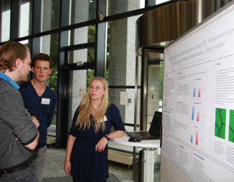 Schüler optimieren den Hamburger Straßenverkehr