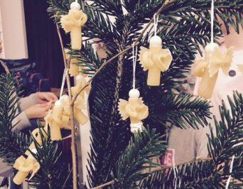 Erfolgreicher Weihnachtsbasar 2014