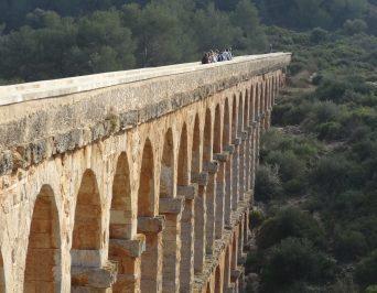 Studienreise nach Tarragona mit den Lateinkursen 9