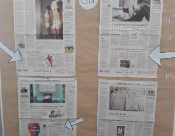 Besuch bei Vattenfall – Schüler machen Zeitung
