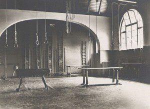 turnhalle hlg 1910