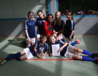 Fussball (Mädchen)