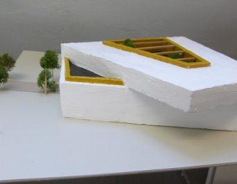 Architektur-Präsentation von S3 und S4