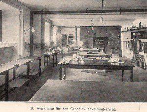 hlg kunstraum 1910
