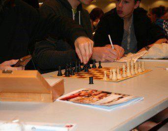 Schach (AG)