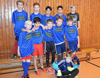 Uwe-Seeler-Pokal 2016