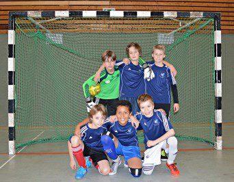 Fussball (Jungen)