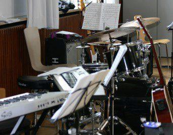 Sommerkonzert im HLG