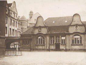 schulhof hlg 1910