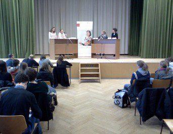 Jugend debattiert 2016