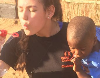 World Challenge Team beendet Malawi Expedition