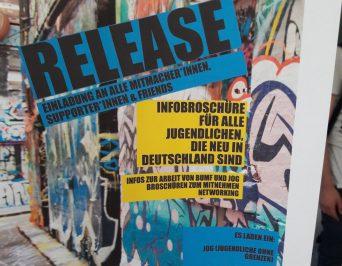 """""""Hamburg – was geht?"""" – ein schulübergreifendes UNESCO-Projekt"""