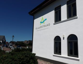 KLAARSTRAND Gruppengästehaus, Sylt