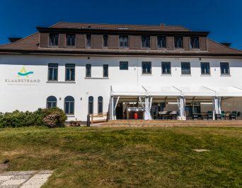 Nordseeheim auf Sylt hat 'klar Schiff gemacht' und heißt ab sofort KLAARSTRAND