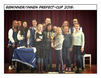 Der Prefect-Cup