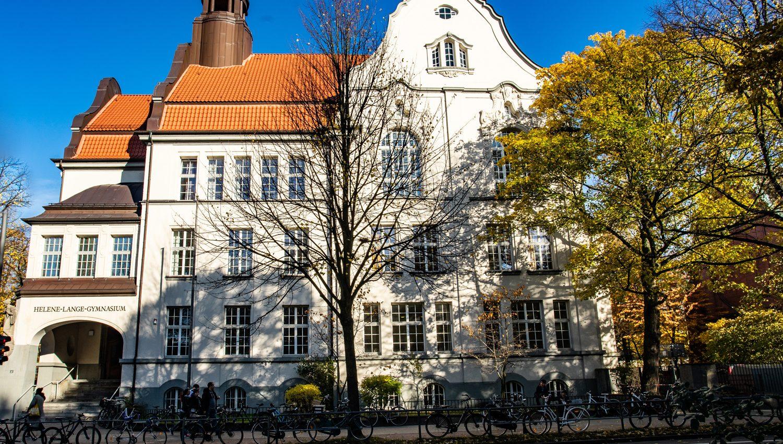 Helene Lange Gymnasium Hamburg