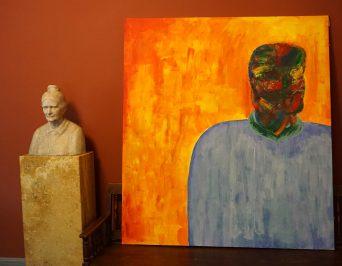 'Menschenbilder' – Neues aus der Kunst