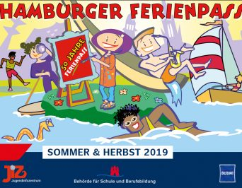 Hamburger Ferienpass 2019