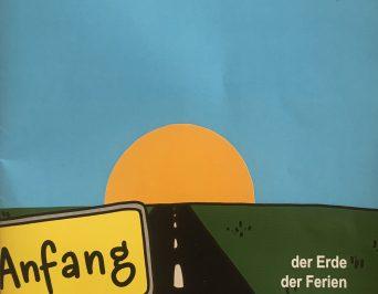 Neue Schülerzeitung 'Helene' erschienen