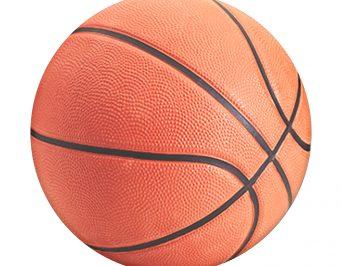 Sieger bei der Basketball-Akademie