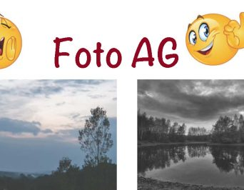 NEU: FOTO AG