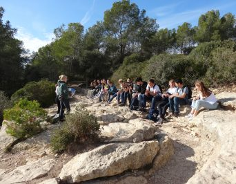 Studienreise nach Tarragona im November