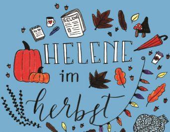 Die neue 'Helene' ist erschienen