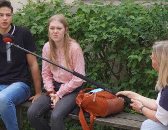 'Lehrstunde für Freiheit: DDR-Verfolgter geht an Schulen'