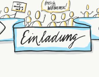Termine der ER-Sitzungen