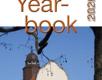 Das neue Jahrbuch 2020 ist da!
