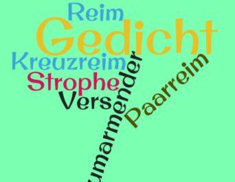 """Tabu-Gedichte zum """"C-Wort"""""""