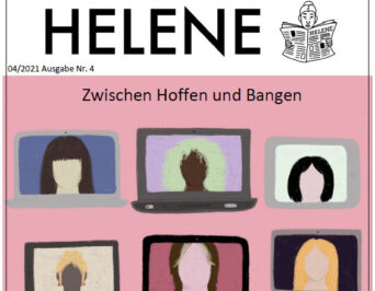 'HELENE', Nr. 4 ist da!